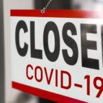 【臨時休業のお知らせ】政府からの新型コロナウイルス対策による営業自粛について